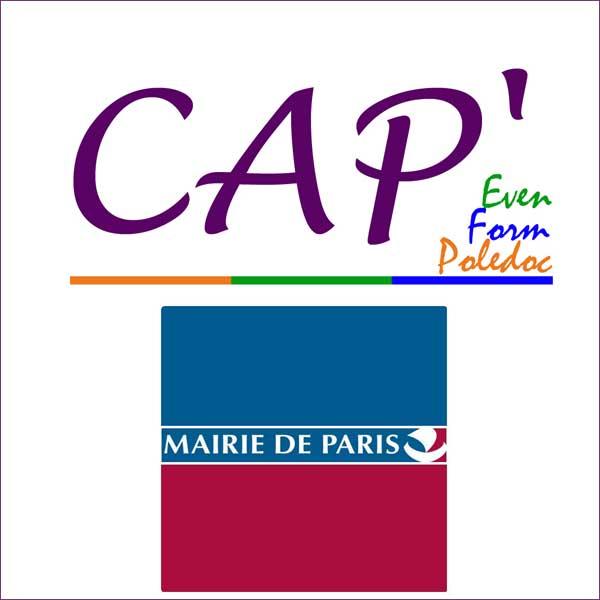 ville de paris carrefour des associations parisiennes cap combomedia. Black Bedroom Furniture Sets. Home Design Ideas