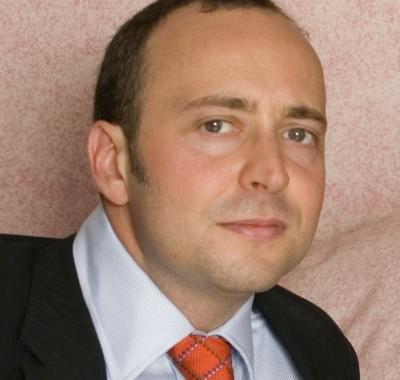 Fabrice Martin